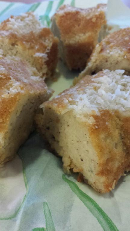 Mandelkaka – Glutenfri.