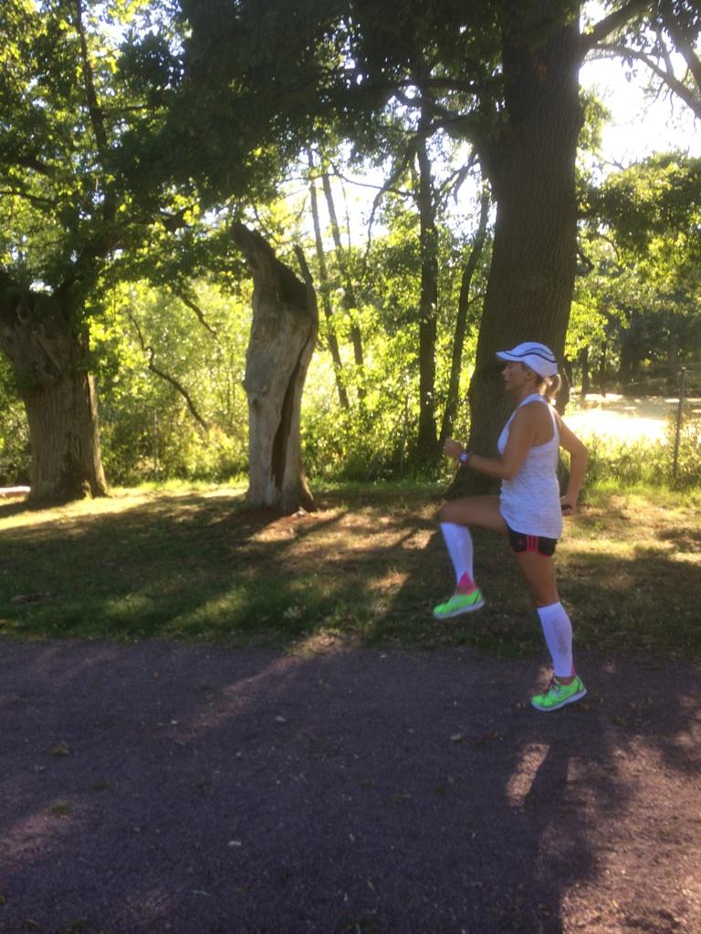 Löpning – hjälp med löpcoaching